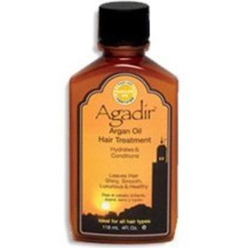 Agadir Argan Oil Hair Treatment 2pcs X 4oz
