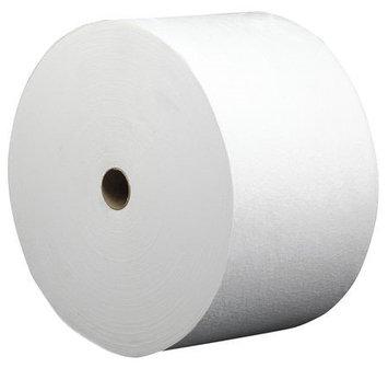 TOUGH GUY 39M983 Shop Towel Roll, DRC, White