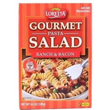 Loretta Ranch Bacon Pasta Salad 6.2 Oz