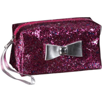 Wal-Mart Cosmetic Bag, Pink