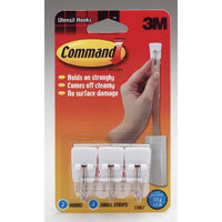 3m 17067 Command Utensil Small Wire Hook