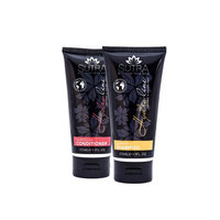 Sutra Beauty Organic & Sulfate Free Moroccan Shampoo & Conditioner New/Sealed Set