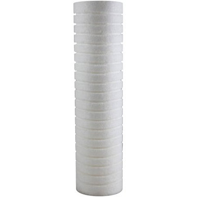 Aqua-Pure AP-810 Comparable Meltblown Grooved Polypropylene Water Filter