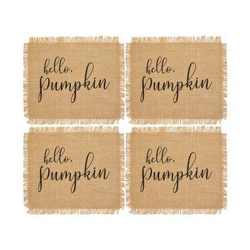 Hello Pumpkin Collection