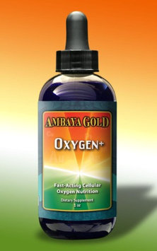 ORME Oxygen+ Ambaya Gold 1 oz Liquid