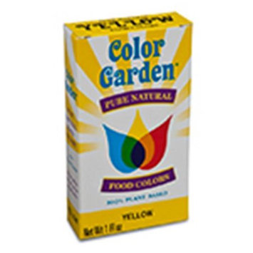 Frontier Natural Foods Frontier Natural Products 228181 Natural Food Coloring - Yellow