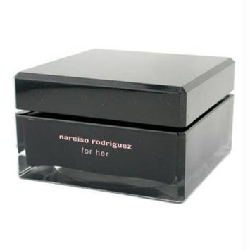 Narciso Rodriguez For Her Body Cream 150ml/5.2oz