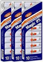 Magic25 Magic 25 Filter - 3 Pack