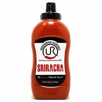 Underwood Ranches Sriracha