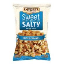 Snyder's Of Hanover Salted Caramel