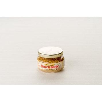 Gel Spice Company Garlic Minced in water