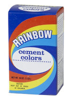 Empire Blended Products 1 lb Box of Rainbow Color - Bright Red (Pack of 2)