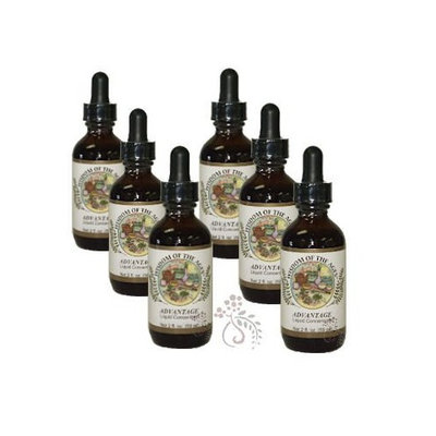 Advantage Liquid Concentrate - (ALC)- 6 Pack- Wisdom of the Ages