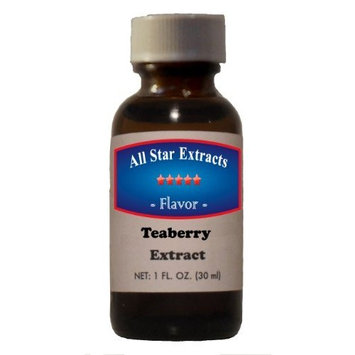 Teaberry Flavor