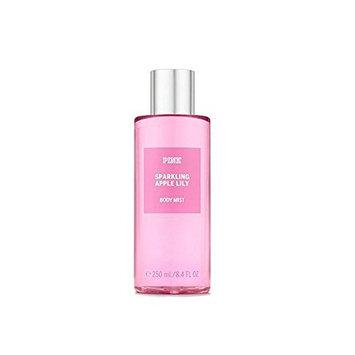 Victoria's Secret PINK Sparkling Apple Lily Body Mist