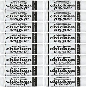 Simone Chickenbone Chicken Poop Lip Junk by Simone Chickenbone
