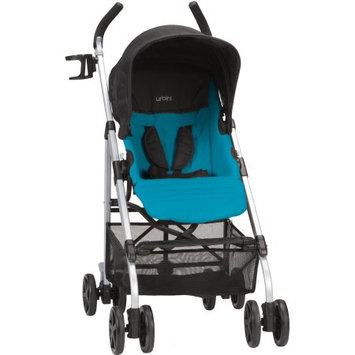 Goodbaby Child Products Pingxiang Co., Ltd Urbini Reversi Stroller, Teal