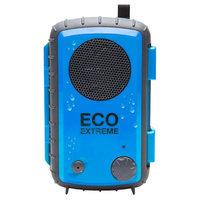 Grace Digital Eco Extreme Waterproof MP3 Speaker Case - Blue