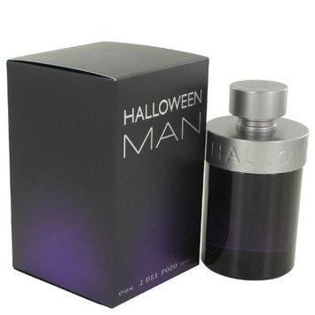 Halloween Man Cologne By Jesus Del Pozo Eau De Toilette Spray For Men 4.2 oz Eau De Toilette Spray