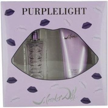 Salvador Dali Purplelight Coffret Set