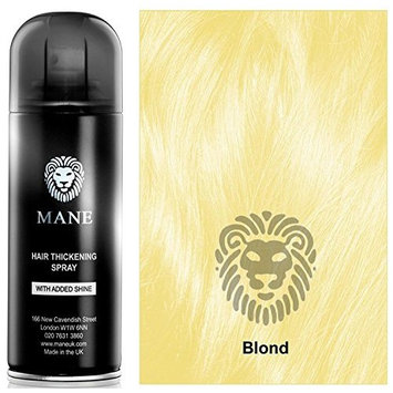 Cover Grey Roots - root cover up - touch up unsightly roots - Blond