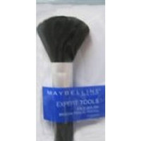 Maybelline Expert Tools, Face Brush, 1 ea (Pack of 2)