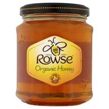 Rowse Clear Organic Honey (340g)