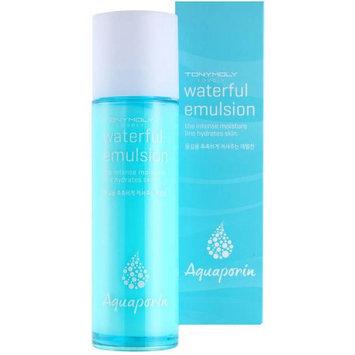 Tony Moly - Aquaporin Waterful Emulsion 150ml