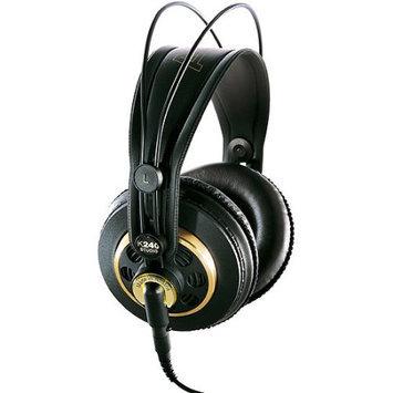 Akg. AKG K240 Studio Circumaural Stereo Headphones