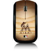 Keyscaper Miami Marlins Wireless USB Mouse