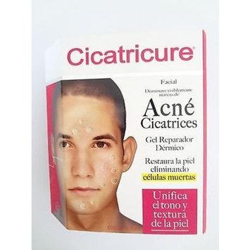 Cicatricure Facial Acne Gel Reparador Dermico