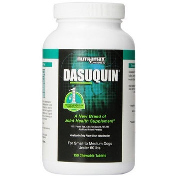 Nutramax Dasuquin for Dogs [150 COUNT]