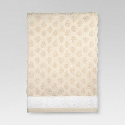 Paisley Bath Towels - Threshold™