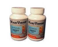 MedOp MaxiVision Eye Formula - 60 Capsules, 2 Bottles