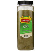 Durkee Rubbed Sage, 6 Oz