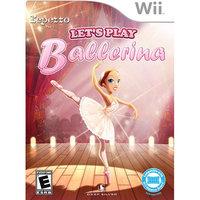 Nintendo Let's Play Ballerina (used)