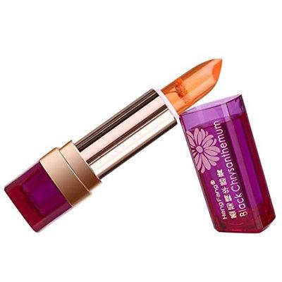 RNTOP Long Lasting Lip Gloss Color Changing Flower Jelly Beauty Lipstick Moisturizing