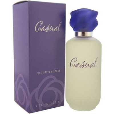 Paul Sebastian Casual Fine Parfum Spray, 4 fl oz