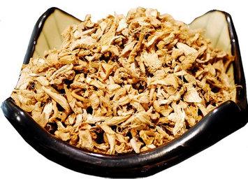 Chinese Tea Culture Ginger Tea - Chinese Tea - Herbal - Decaffeinated - Tea - Loose Tea - Loose Leaf Tea - 4oz