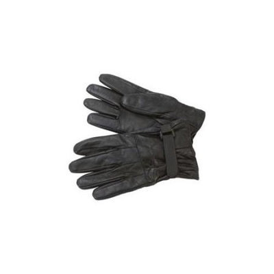 Giovanni Navarre Solid Genuine Lambskin Leather Driving Gloves- M