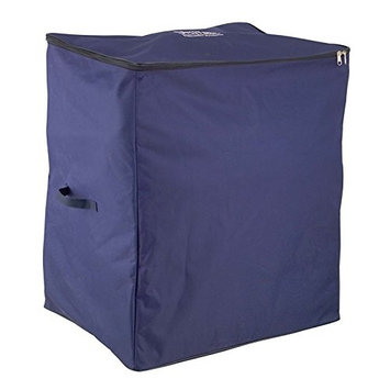 Shires Equestrian - Rug Storage Bags - Navy - Size: S