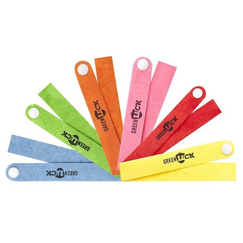 Anti Mosquito Insect Repellent Wristband/band (50 Pack)