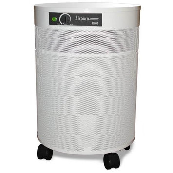 Airpura Industries Indoor Air Purifier - V600 - by Airpura - V600Wh