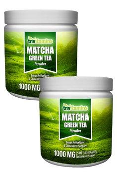 Tnvitamins Organic Matcha Green Tea Powder