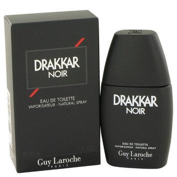 DRAKKAR NOIR by Guy Laroche Eau De Toilette Spray 1 oz