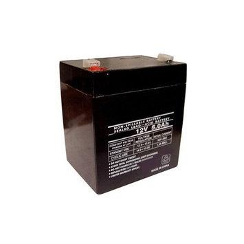 12v 4500 mAh UPS Battery for Sscor PAC/VAC