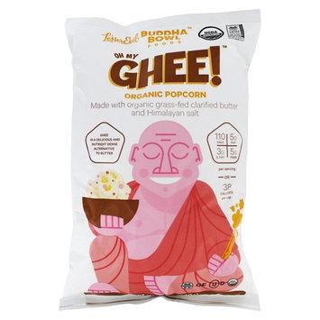 Buddha Bowl Organic Popcorn Oh My Ghee - 5 oz.