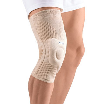 Bauerfeind GenuTrain A3 Knee Support -S6-RGT-NT
