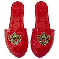 Creative Designs Disney Junior Elena Adventure Shoes - Red