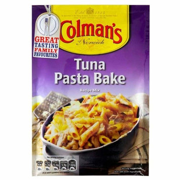 Colman's Tuna & Pasta Bake Recipe Mix (44g) - Pack of 2